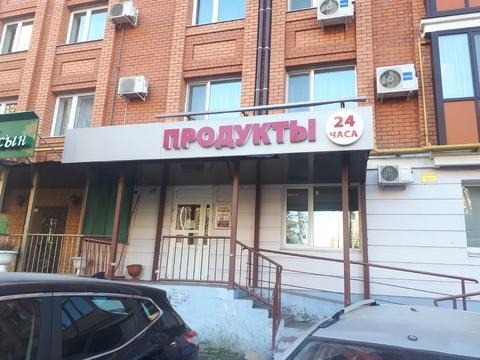 Сдается Магазин. , Казань город, улица Лейтенанта Шмидта 34 - Фото 1