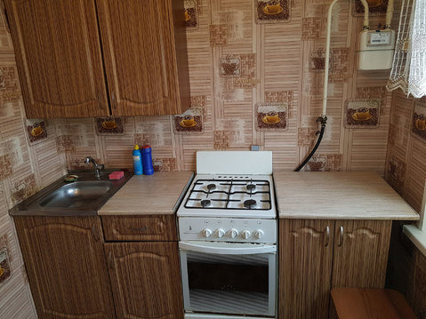 Двухкомнатная квартира в Кочердыке - Фото 2