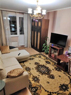 Продам 2х комнатную квартиру на ул. Барышиха , д.30 - Фото 4