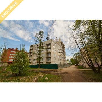 """Продается 2-комнатная квартира в ЖК """"Меридиан"""" - Фото 4"""