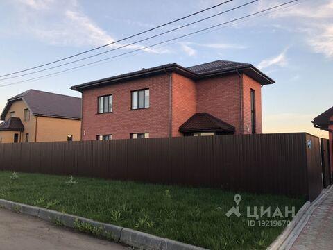 Продажа дома, Пушкино, Омский район, Улица Кедровая - Фото 1