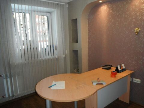 Продажа офиса, Тюмень, Ул. Тульская - Фото 4