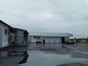 Продажа производственного помещения, Брянск, Московский проезд - Фото 2