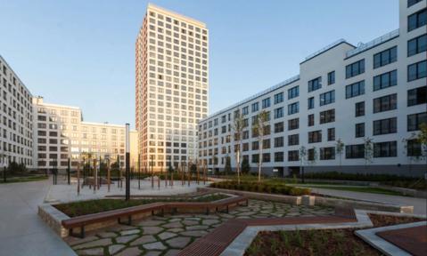 Продажа квартиры, Новосибирск, м. Речной вокзал, Владимира Заровного - Фото 4