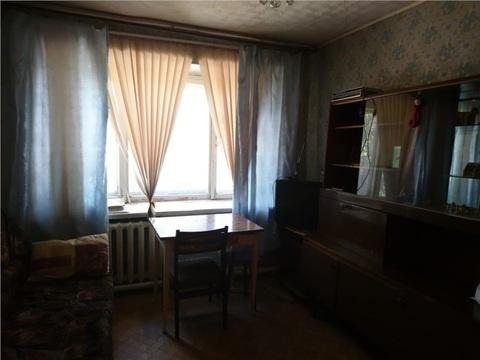 Комната Октябрьская - Фото 4