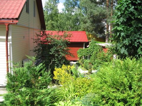 Продаётся дом с земельным участком в посёлке Орехово - Фото 3