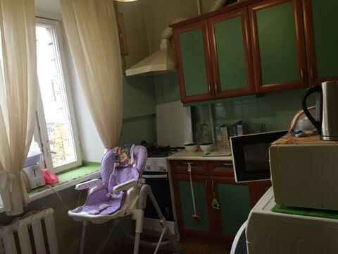 Продается 3-х комнатная квартира, м.Жулебино - Фото 5