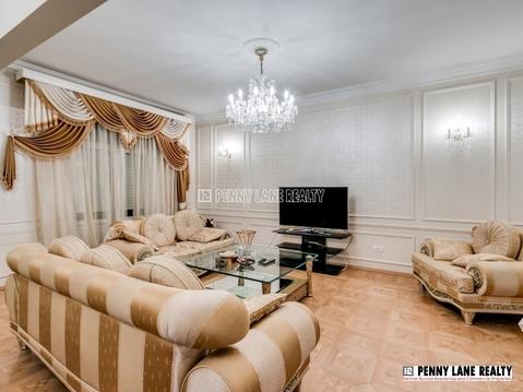 Продажа квартиры, м. Академическая, Ленинский пр-кт. - Фото 2