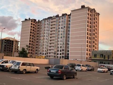 Купить трехкомнатную квартиру с автономным отоплением, дом сдан. - Фото 1