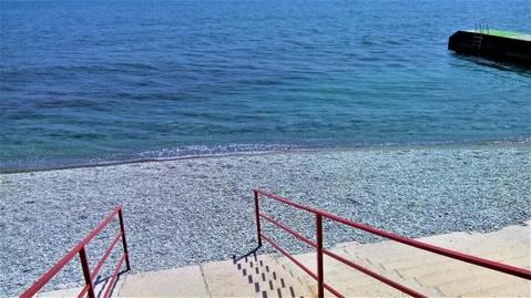 Продам участок 5 сот. ИЖС г. Алушта, 300 м. от моря с коммуникациями - Фото 5