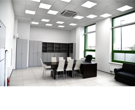 Офисное помещение. Отдельный вход, свой санузел. 51 кв.м - Фото 1