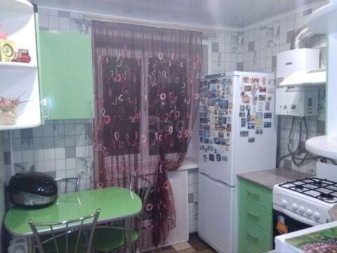 Продам 1-комн. кв. 28.3 кв.м. Пенза, Краснова - Фото 1
