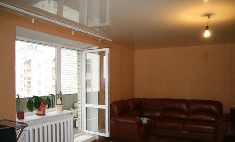 Продаю3-х комнатную квартиру по ул.Навашина - Фото 4