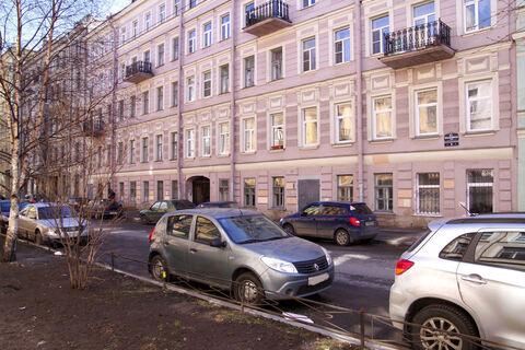 Продажа 4- комн. квартиры в центре Санкт-Петербурга - Фото 2