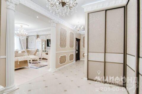 Продажа квартиры, Новосибирск, м. Площадь Ленина, Ул. Семьи Шамшиных - Фото 1