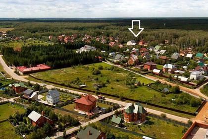 Превосходный лесной участок в респектабельном месте рядом с г. Троицк - Фото 1
