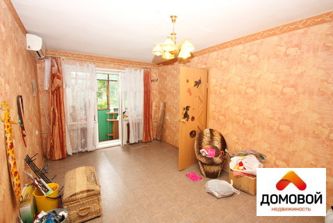 1-комнатная квартира в г. Серпухов, ул. Горького, д. 8а - Фото 2