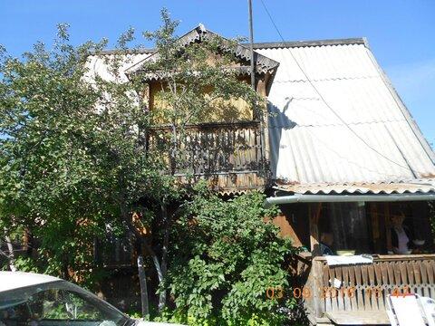 Дачный дом с участком - Фото 5
