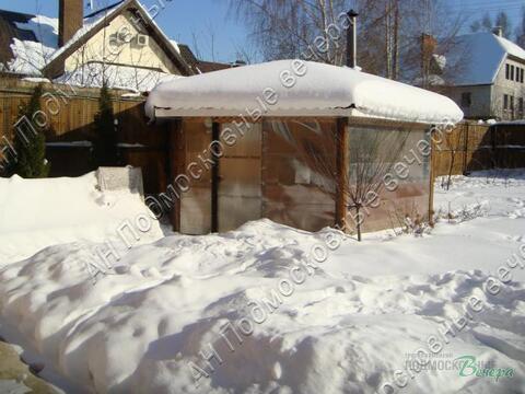 Симферопольское ш. 18 км от МКАД, Подольск, Коттедж 145 кв. м - Фото 5