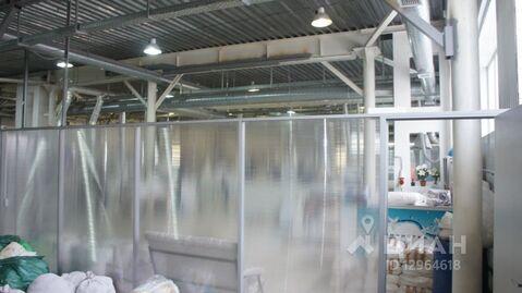 Продажа производственного помещения, Новосибирск, Ул. Декабристов - Фото 2
