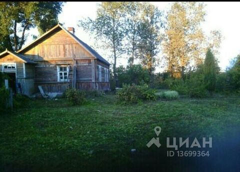 Продажа дома, Псков, Ул. Широкая - Фото 1