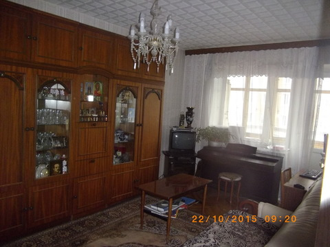 2-х комнатная на Красносельской - Фото 2