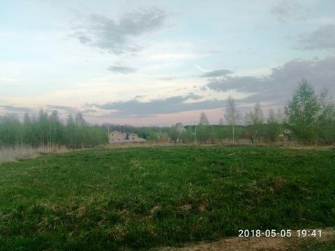 Продается участок 14 соток Раменский р-н, п.Рылеево - Фото 1
