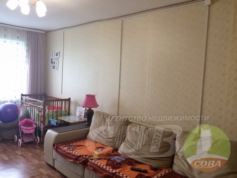 Продажа квартиры, Юшала, Тугулымский район, Ул. Школьная - Фото 3