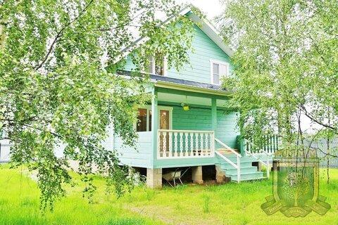 Дом по Ярославскому шоссе в 20 км от Сергиев Посада - Фото 4