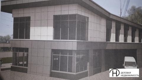 Продам торгово-офисное 2-этажное здание - Фото 3