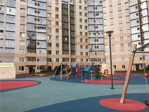 1-к квартира ЖК Столичный - Фото 3