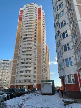 Продам 1-к квартиру, Московский г, улица Москвитина 5к3 - Фото 3