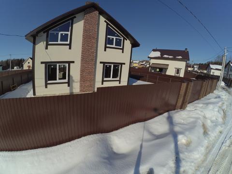 Новый дом 150 кв.м. на участке 6 соток - Фото 4