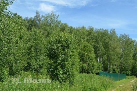 Продажа участка, Рылеево, Раменский район - Фото 2