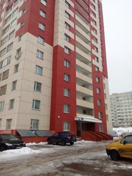 Продам 1-к квартиру, Казань город, Минская улица 50 - Фото 2
