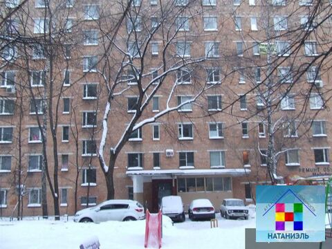 Продажа квартиры, м. Молодежная, Ул. Кубинка
