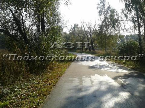 Горьковское ш. 27 км от МКАД, Шульгино, Участок 11 сот. - Фото 3