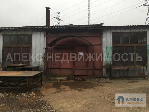Аренда помещения пл. 225 м2 под производство, склад, Домодедово . - Фото 2