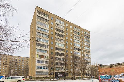 1-комнатная квартира — Екатеринбург, Уралмаш, Коммунистическая, 85 - Фото 1