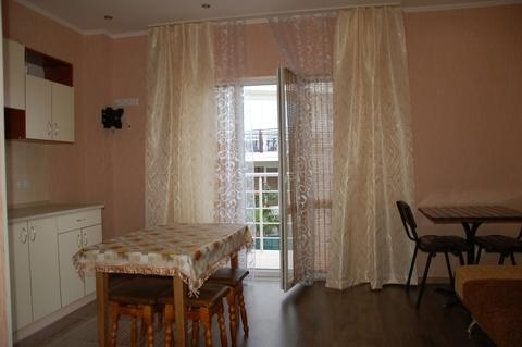 Уютная студия в Гаспре для жизни и отдыха - Фото 4