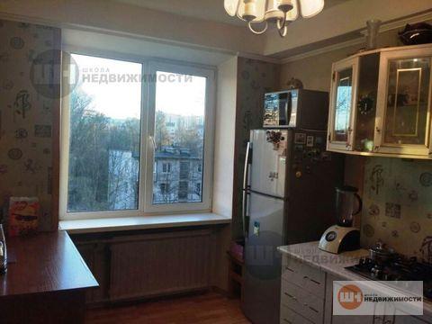 Продается 2-к Квартира ул. Маршала Блюхера проспект - Фото 1