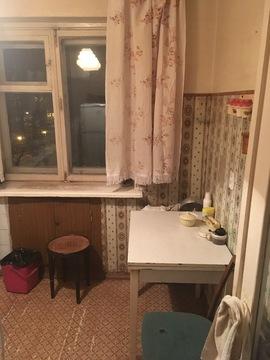 Сдам 2 комнатную квартиру Подольск улица Парковая - Фото 3