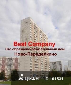 Продается квартира с видом на лес в доме КОПЭ серий - Фото 1