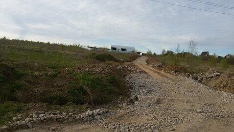 Пром. участок 0,4 Га в 24 км по Калужскому шоссе - Фото 3