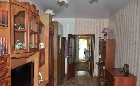 1 комнатная со своим газовым отоплением 21 кв.м. г.Киржач - Фото 3