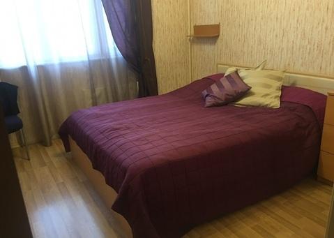 3-комнатная квартира в Новокуркино - Фото 5