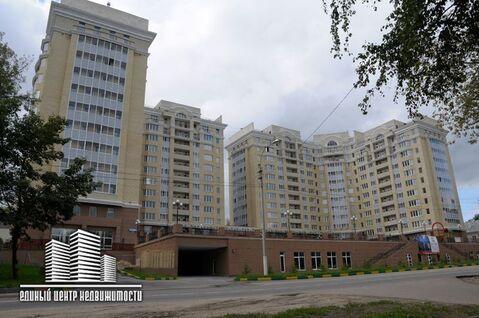 3 к. квартира г. Дмитров, ул. Большевистская д. 20 - Фото 1