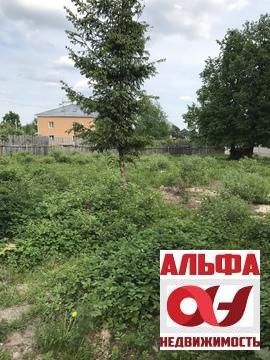 Предлагается к продаже участок 11соток, Ленинский р-н, п. Расторгуево. - Фото 2