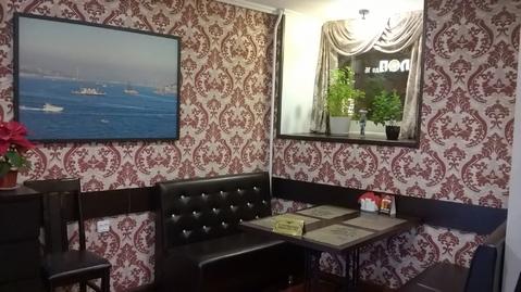 Продажа готового бизнеса (кафе с оборудованием) - Фото 1