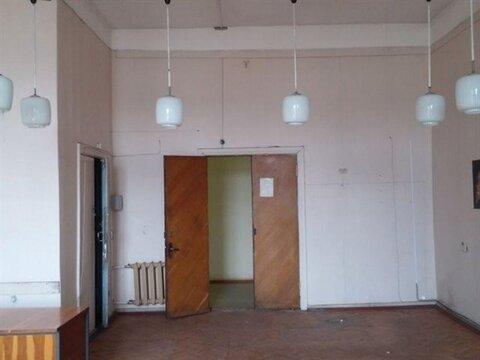 Сдам офисное помещение 601 кв.м, м. Нарвская - Фото 4